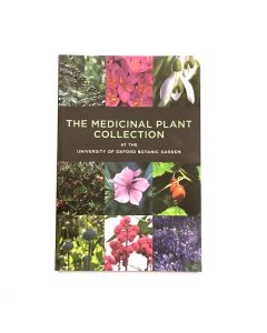 Medicinal Plants Collection Book