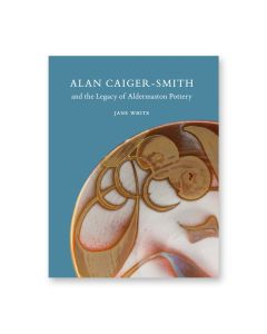 Alan Caiger-Smith: Legacy of Aldermaston Pottery