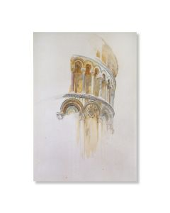Apse of Duomo, Pisa Greeting Card