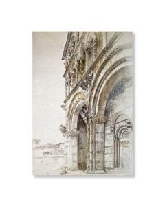 The Duomo of San Martino Greeting Card