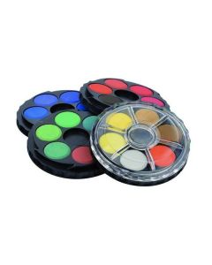 Koh-I-Noor Watercolour 24 Set