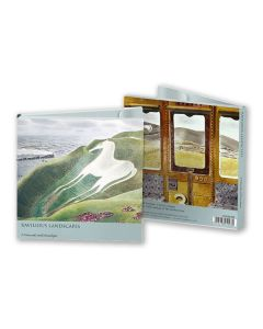 Ravilious: Landscapes Notecard Pack