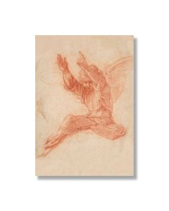 Ashmolean Raphael Angel Christmas Cards