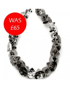 Seaweed Kones Necklace Sale Image