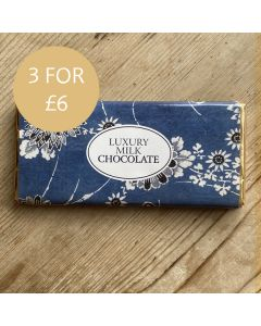 Ashmolean Luxury Milk Chocolate