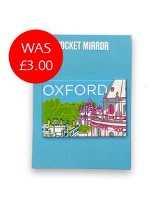Yoni Alter Oxford Mirror