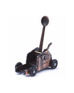 Catapult Pencil Sharpener