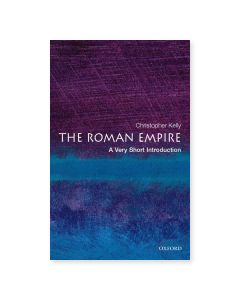 Roman Empire - A Very Short Introduction