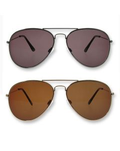 Ace Sunglasses Both Styles