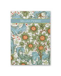 William Morris Notecard Box