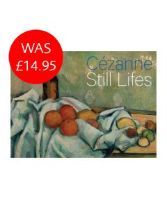 Cezanne: Still Lifes Notecard Box