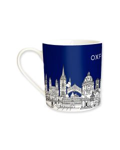 Oxford Skyline Mug