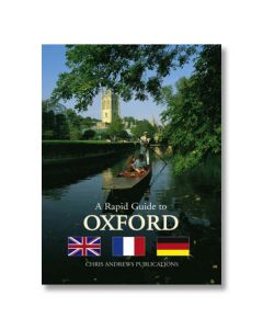 Oxford: A Rapid Guide