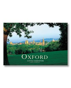 Oxford Little Souvenir Book