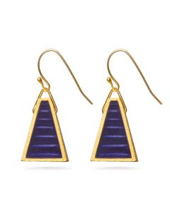 Mesopotamian Earrings