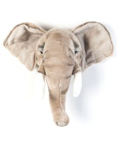 Elephant George XL Wall Decoration