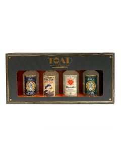Miniature Gin Gift Box Set