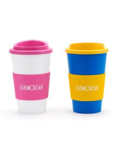 Ashmolean Travel Mugs