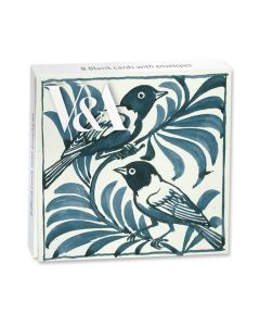 Weaver Birds Notecard Pack