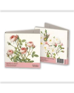 Redouté: Roses Notecard Pack