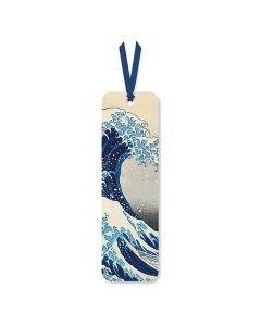 Great Wave Bookmark