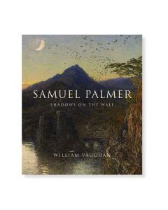 Samuel Palmer Shadows On The Wall