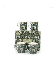 Pimpernel Mug Set Of 4