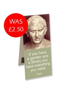 Cicero Magnetic Bookmark