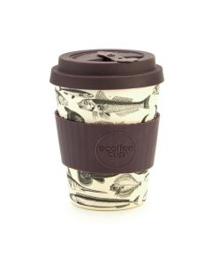 Toolondo Fishman 12oz Travel Mug
