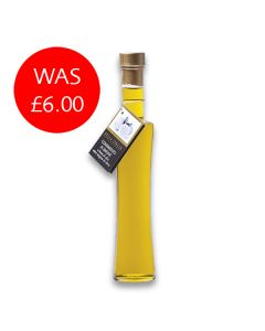 Lemon Flavour Extra Virgin Oil