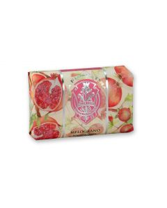 La Florentina Pomegranate Soap