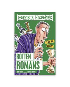 Rotten Romans Reloaded