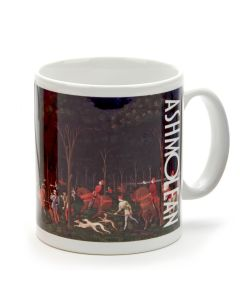 Hunt in the Forest Mug