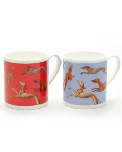 Hunt in the Forest China Cup