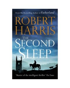 Signed Copy: The Second Sleep