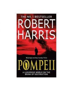 Signed Copy: Pompeii