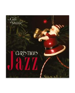 Christmas Jazz CD