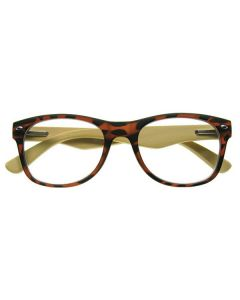 Tortoiseshell Reading Glasses