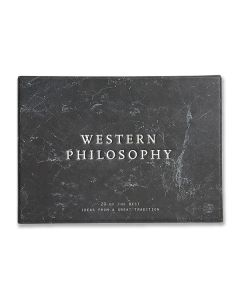 Western Philiosophy Card Set