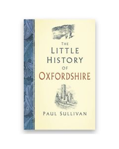 Little History of Oxfordshire