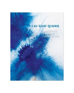 Cai Guo-Qiang: Materials Without Boundaries