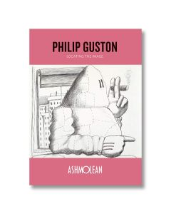 Phillip Guston: Locating the Image
