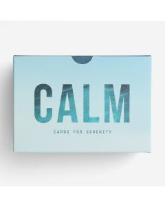 Calm Pocket Prompts Cards