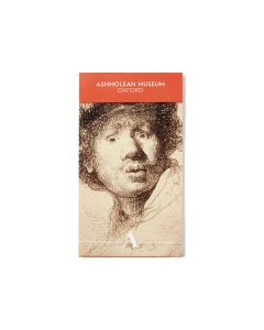 Rembrandt Mini Notepad