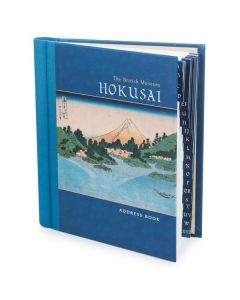 Hokusai Address Book