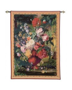 Tapestry Bouquet Flamand