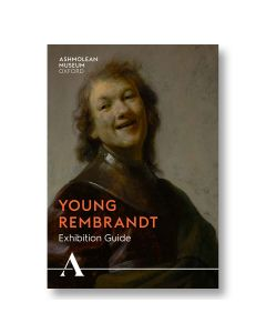 Rembrandt A5 Exhibition Guide