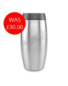 Steel Bee Reusable Tumbler