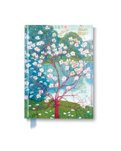Wilhelm List: Magnolia 2021 Pocket Diary