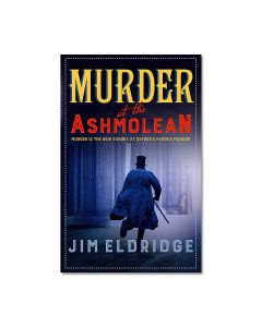 Murder at the Ashmolean